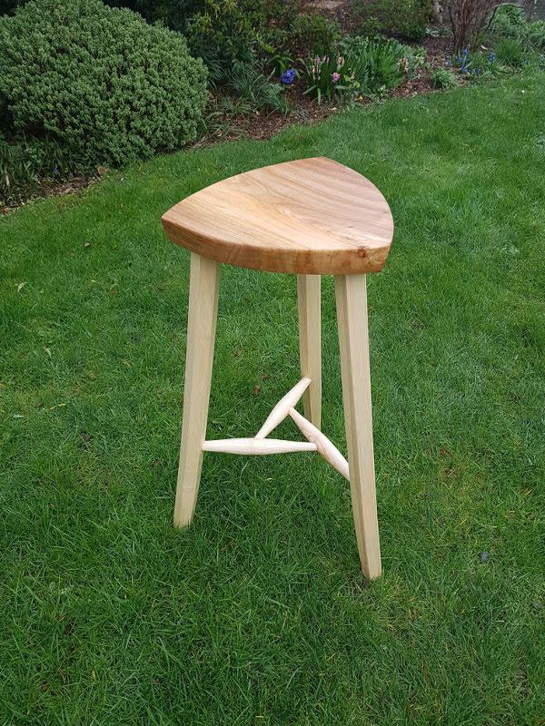 Tall stool 20190310