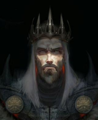 Abagner Caldal le roi juste Abagne11