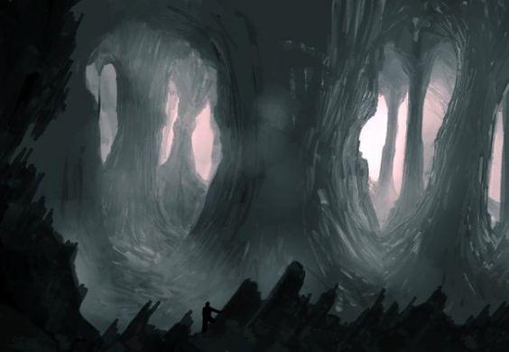 Récit de mission de Virion Nobregas Cavern10