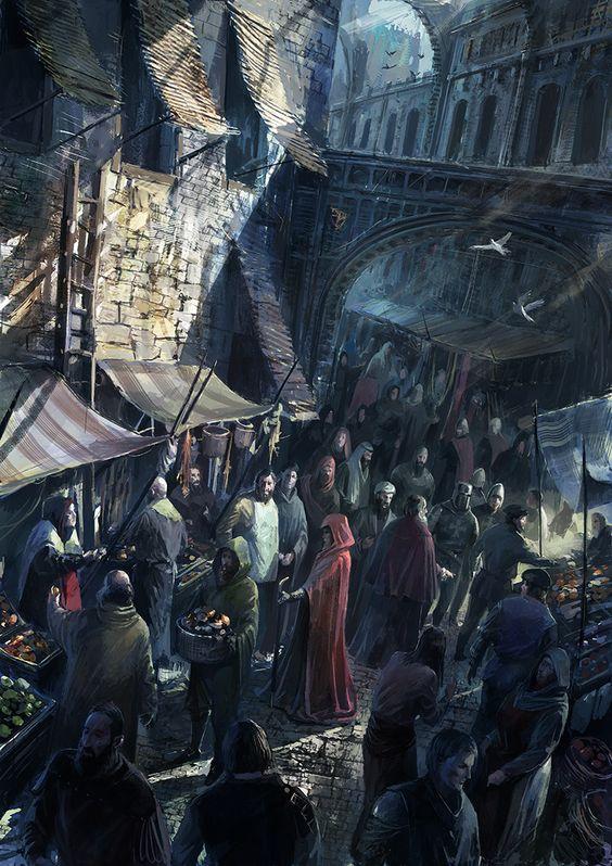 Le marché d'Embruine D6b9f210