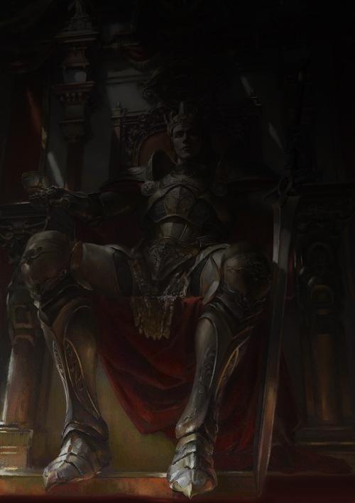 Le journal d'un roi. Herzat10