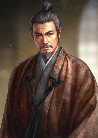 Kai Gennai - Clan Asano Kai_ge12