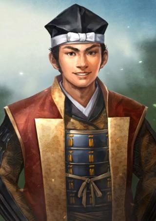 Kuse Gennai - Clan Asano Kuse_g10