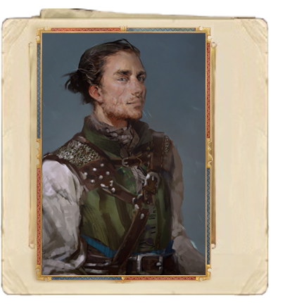 Larian Kreutz - Le chevalier de Cotobro Larian11