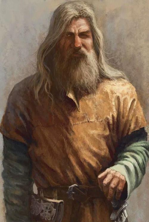 Orlin, chef du village de Roacienne  Orlin10