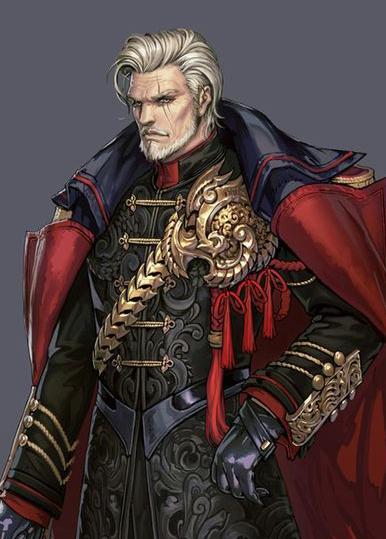 Terus Elwor - l'Amiral de la flotte de Pandora Terus_10
