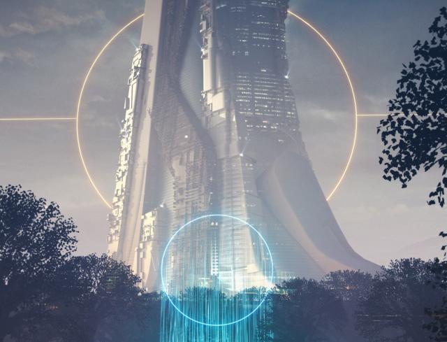 Prologue : Année 0 - 180 Tower11