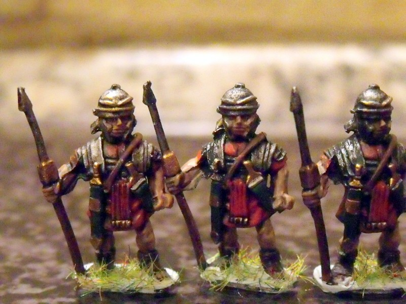 15mm Miniaturfiguren ... Guido Dscf9353