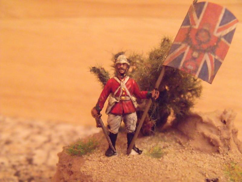 Zulu-Krieg 1:72 Dscf9422