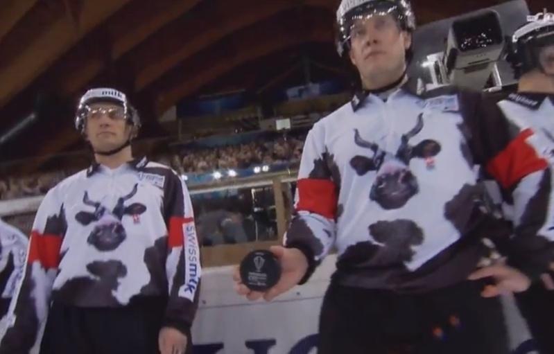 Vidéos Divers sur le Hockey Arbitr10