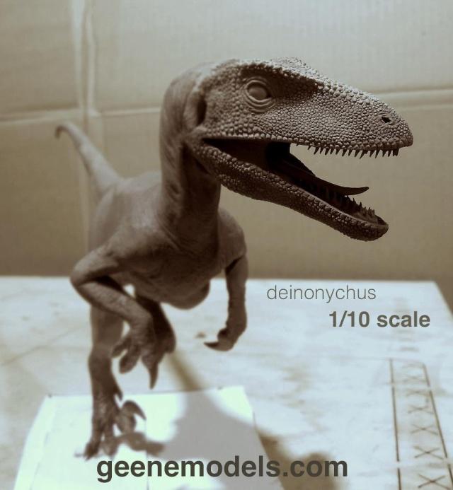 Geene Models 54392210
