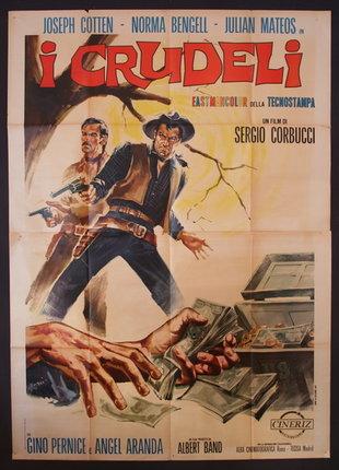 Les Cruels (I Crudeli) - 1966 - Sergio Corbucci Cl341210