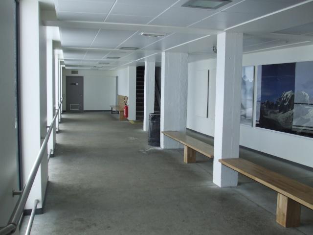 Projet de rénovation de l'Aiguille du Midi Dscf4411