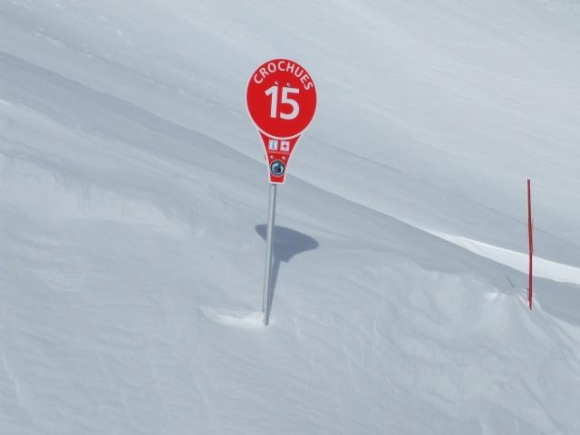 Piste rouge des Crochues (Flégère) Dscf4412
