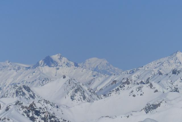 Le Mont Blanc - Page 2 P1010310