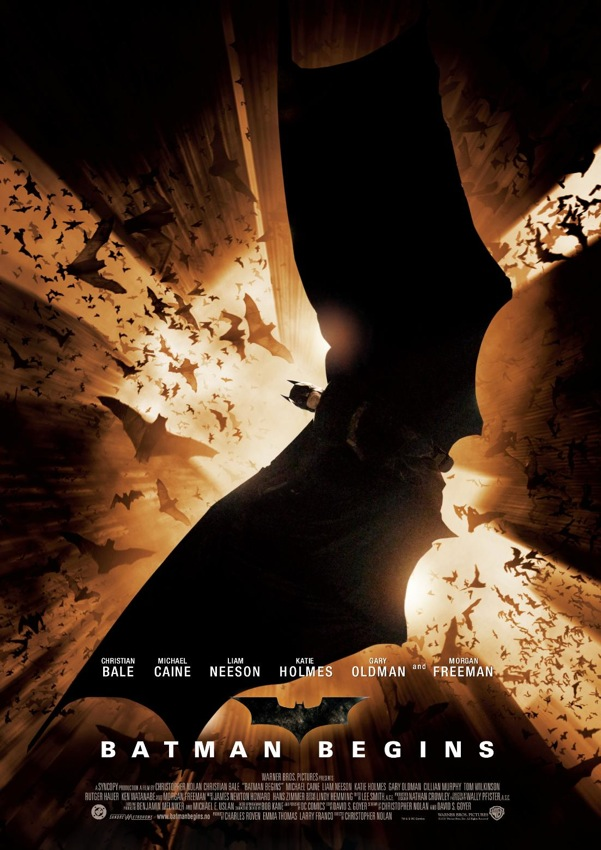 Batman Begins Batman11