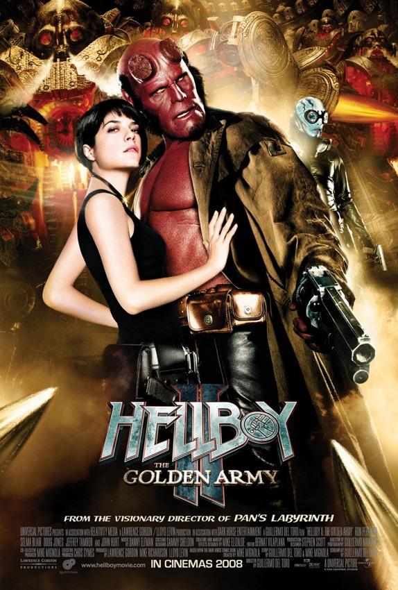 Hellboy II: The Golden Army Hellbo10