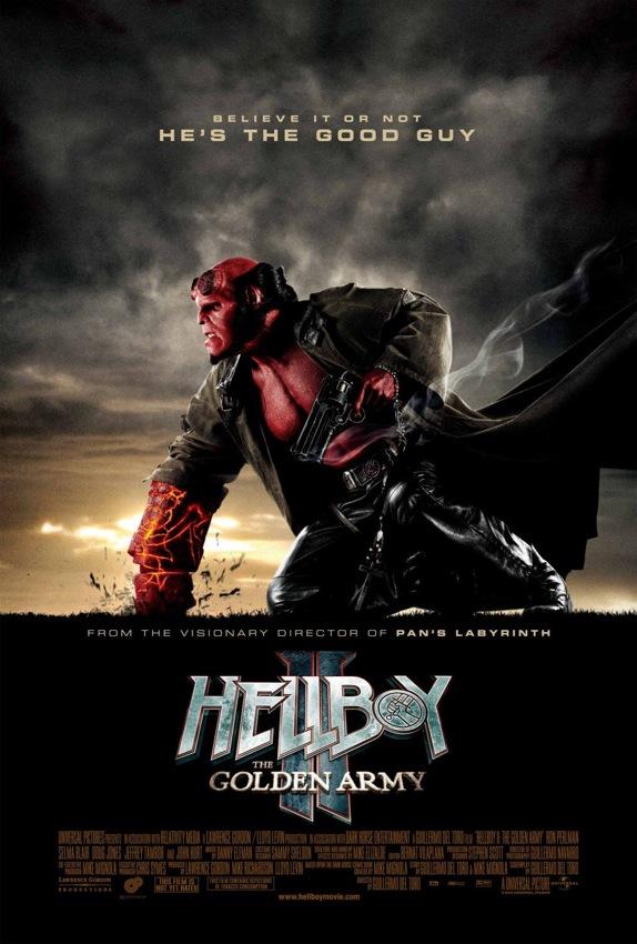 Hellboy II: The Golden Army Hellbo11