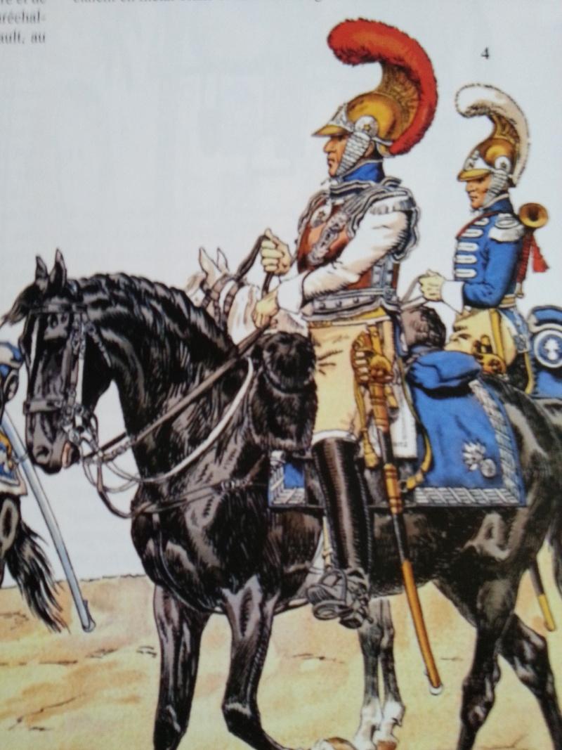 Officier des Carabiniers Pegaso 20121213