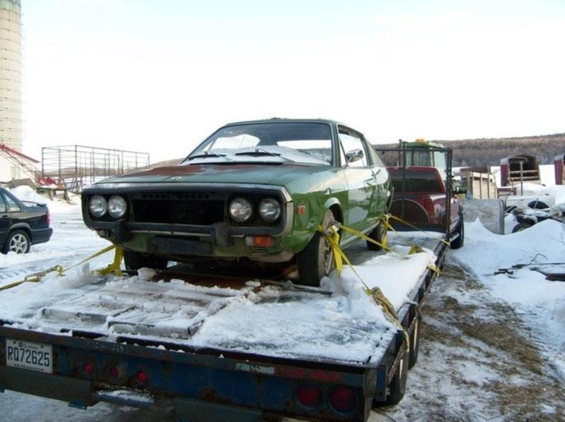 A vendre R17 TS (R1313) Canada 114610