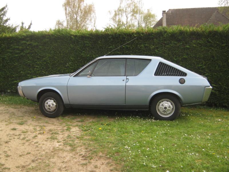 R17 TS (R1318) à vendre. 158