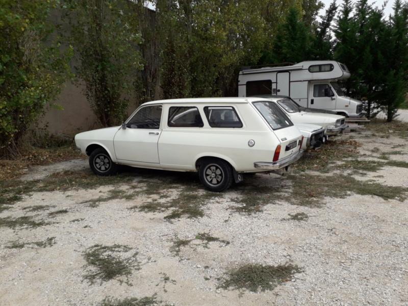 R12 Tôlé Type R2360 de 1977 (suite) 20181011
