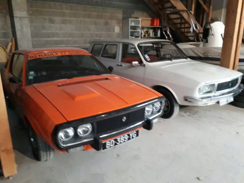 renault 12 tl 1971 - Page 3 20181033