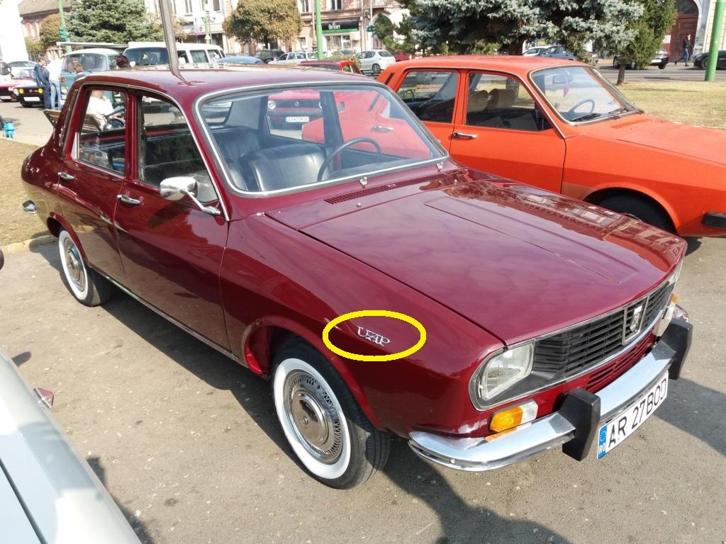 Renault 12 / Dacia 1300 20181037