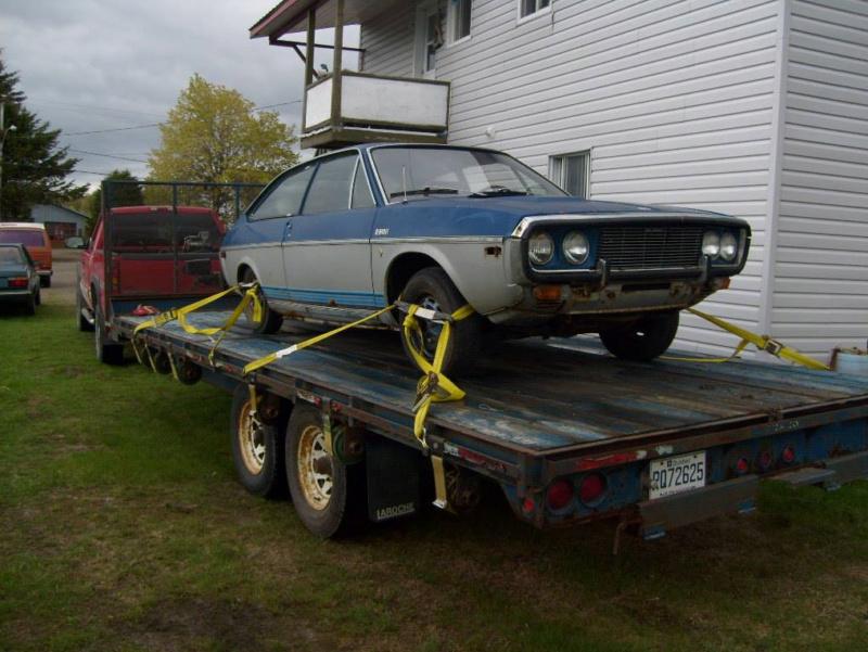 A vendre R17 TS (R1313) Canada 2143