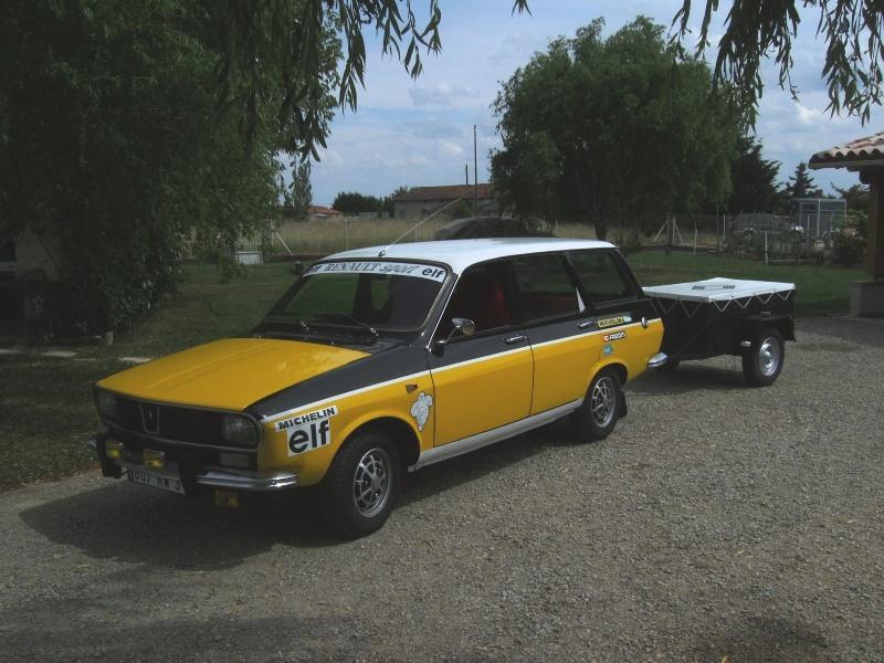 R12 Tôlé Type R2360 de 1977 (suite) 27555510