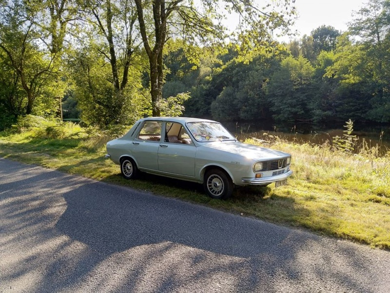 renault 12 tl 1971 - Page 2 40576610