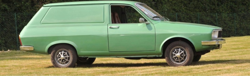 R12 Tôlé Type R2360 de 1977 (suite) - Page 3 456