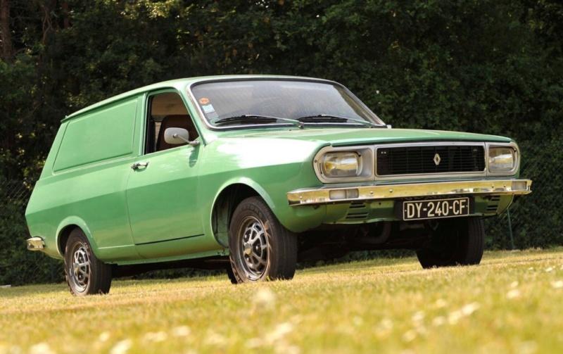 R12 Tôlé Type R2360 de 1977 (suite) - Page 3 4faa1b10