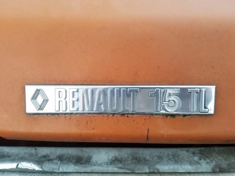 Renault 15 & 17 exotiques (US et autres) - Page 7 C078f810