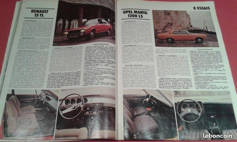 Vente de brochures, publicités, journaux .. - Page 2 Df97f810