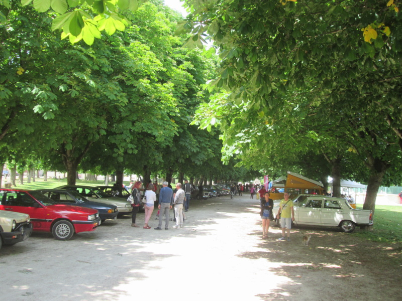 5ème Ronde des Villages du Tonnerrois. Img_2789