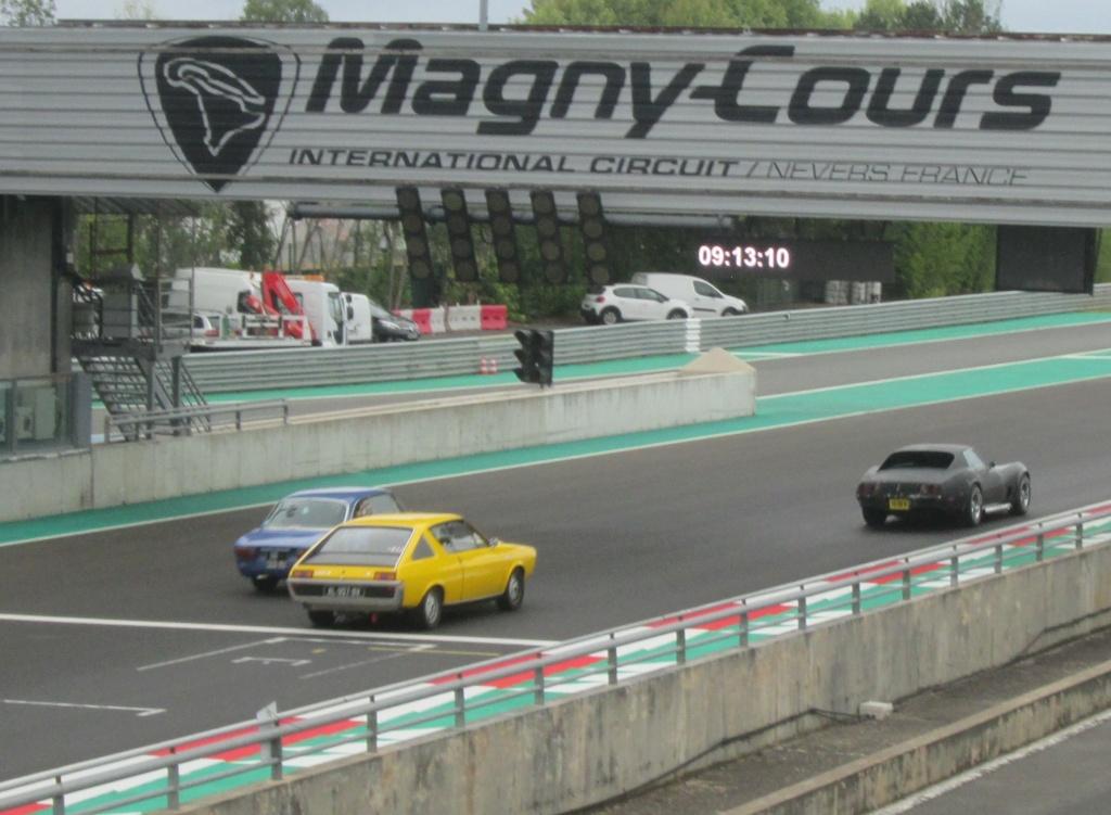 Classic Days 2020 - Magny-Cours, reporté aux 29 et 30 aout - Page 3 Img_4416