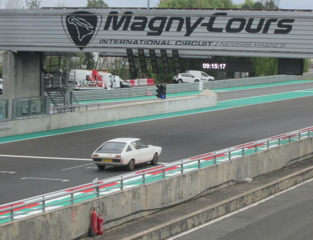 Classic Days 2020 - Magny-Cours, reporté aux 29 et 30 aout - Page 3 Img_4417