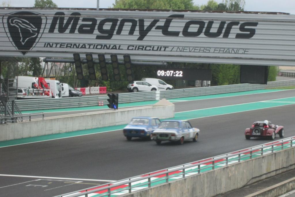 Classic Days 2020 - Magny-Cours, reporté aux 29 et 30 aout - Page 3 Img_4424