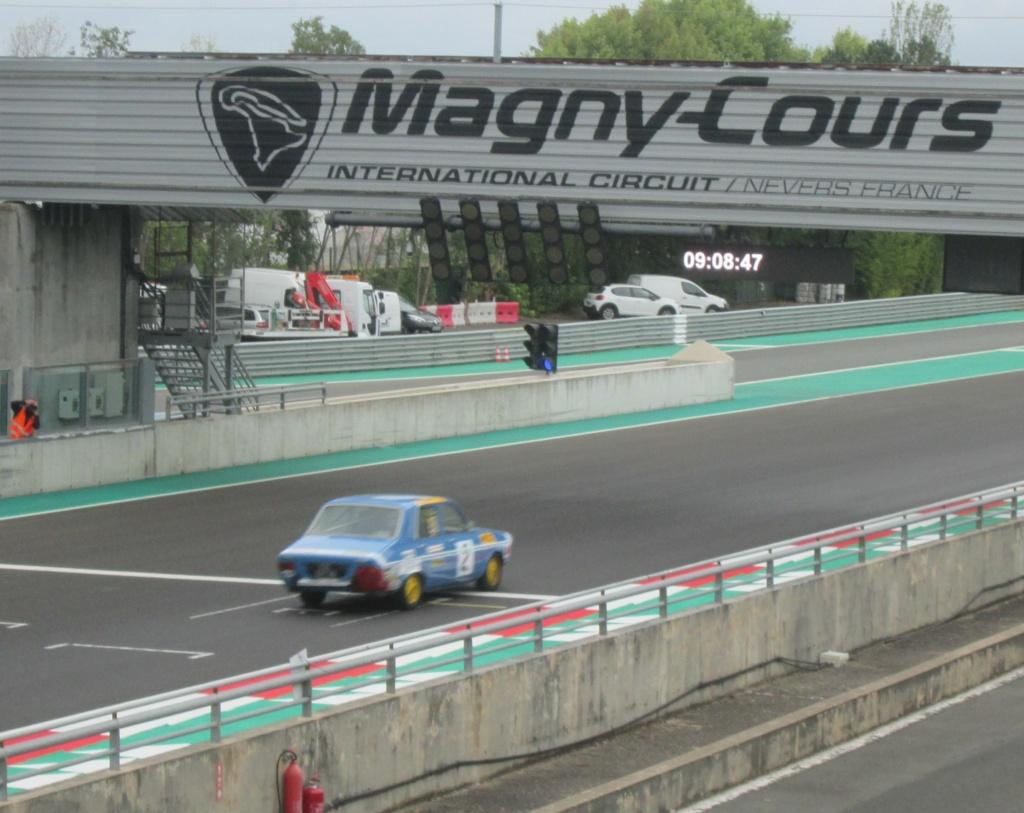 Classic Days 2020 - Magny-Cours, reporté aux 29 et 30 aout - Page 3 Img_4425