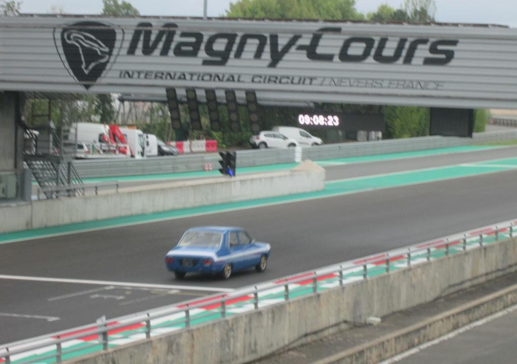 Classic Days 2020 - Magny-Cours, reporté aux 29 et 30 aout - Page 3 Img_4426