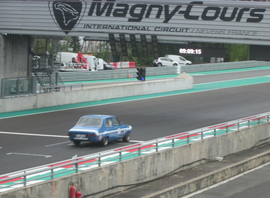 Classic Days 2020 - Magny-Cours, reporté aux 29 et 30 aout - Page 3 Img_4428