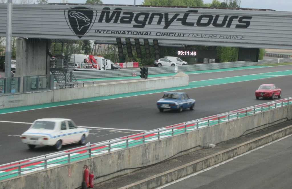 Classic Days 2020 - Magny-Cours, reporté aux 29 et 30 aout - Page 3 Img_4435