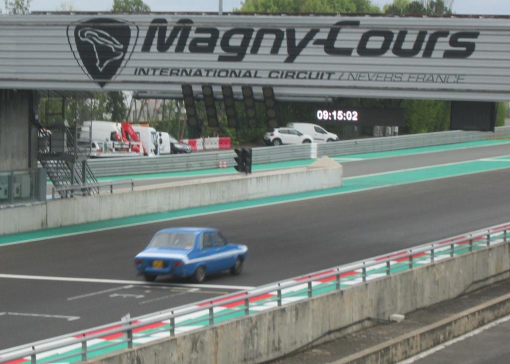 Classic Days 2020 - Magny-Cours, reporté aux 29 et 30 aout - Page 3 Img_4440