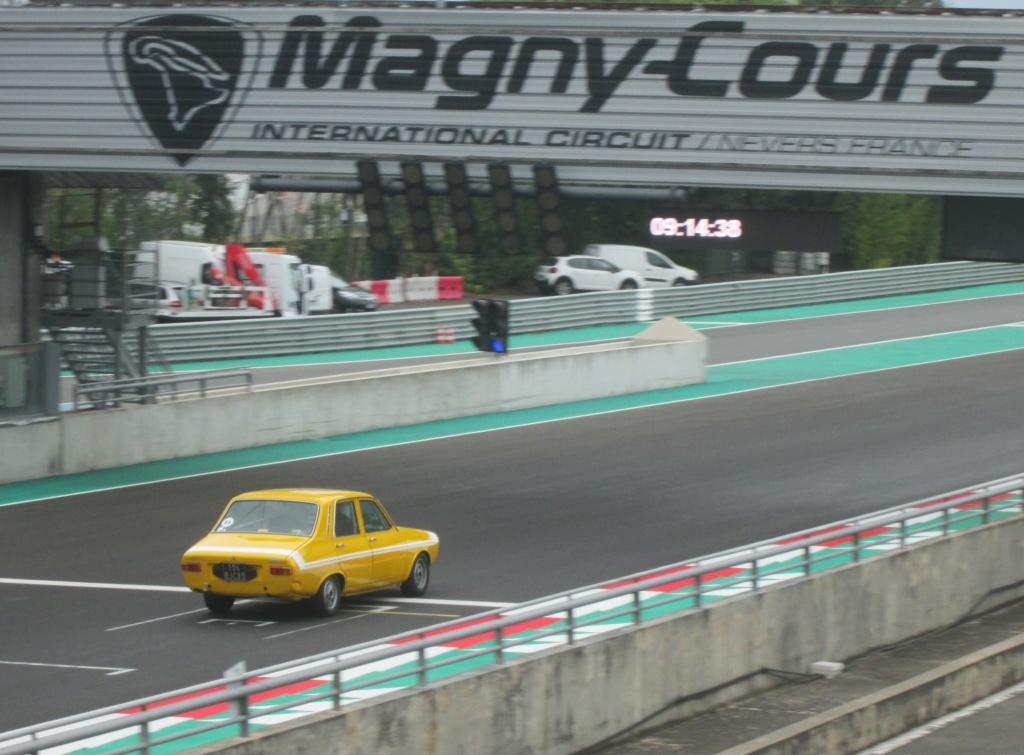 Classic Days 2020 - Magny-Cours, reporté aux 29 et 30 aout - Page 3 Img_4441