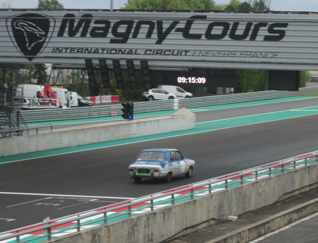 Classic Days 2020 - Magny-Cours, reporté aux 29 et 30 aout - Page 3 Img_4442