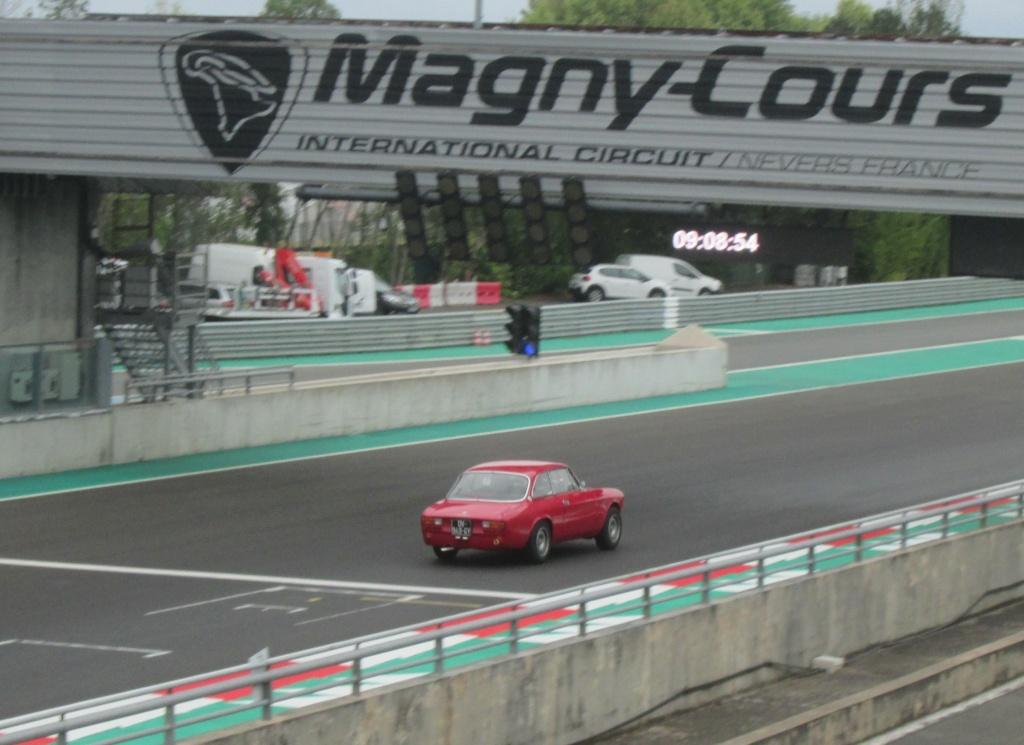 Classic Days 2020 - Magny-Cours, reporté aux 29 et 30 aout - Page 3 Img_4447