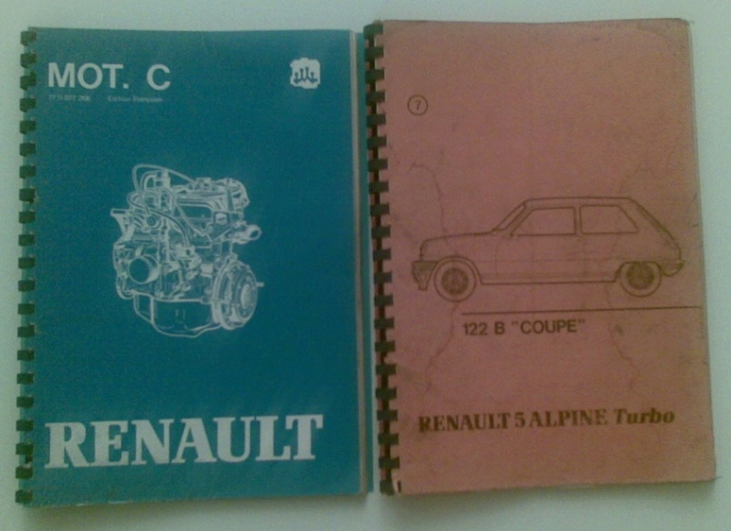 Quelques Renault  Photo311