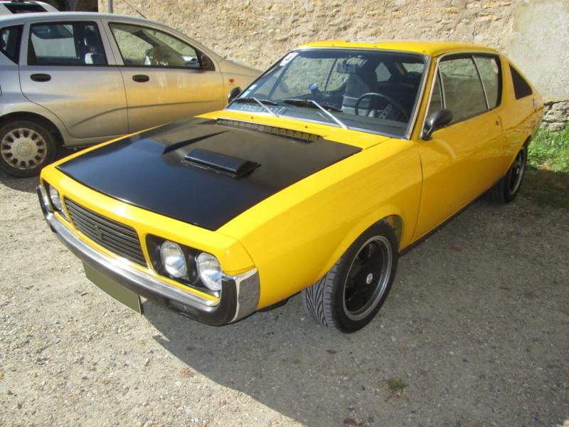 Renault 17  R1328_12