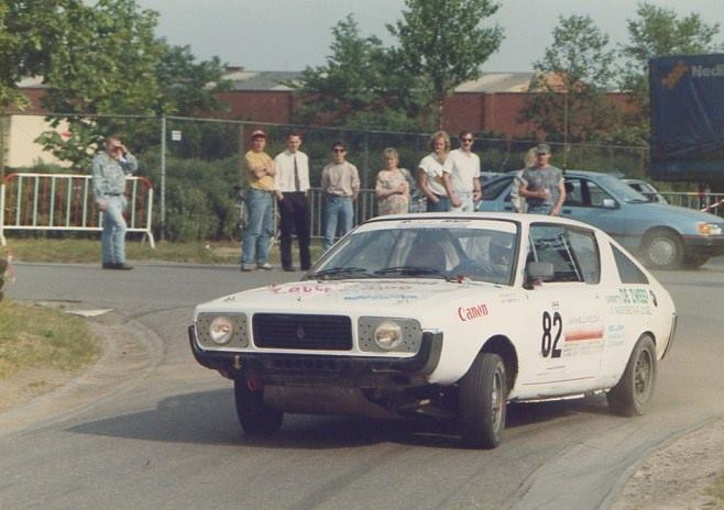 "Photos R17 B.B.R. plus ""civiles"" - Page 34 Rallye13"